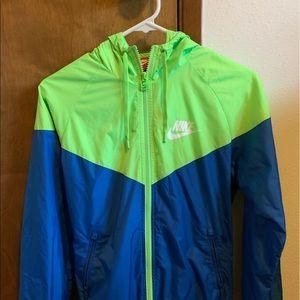 Women's Nike Track Jacket